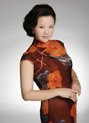 Zhou Xiaoli China Actor