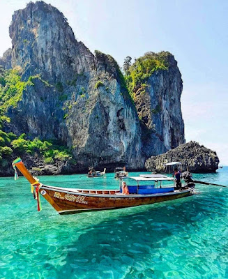 phuket thailand wisata