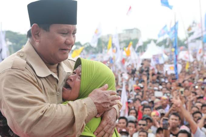 Popularitas Prabowo-Sandi Tinggi, Mardani: Emak-emak Pendukung Masih Kecewa