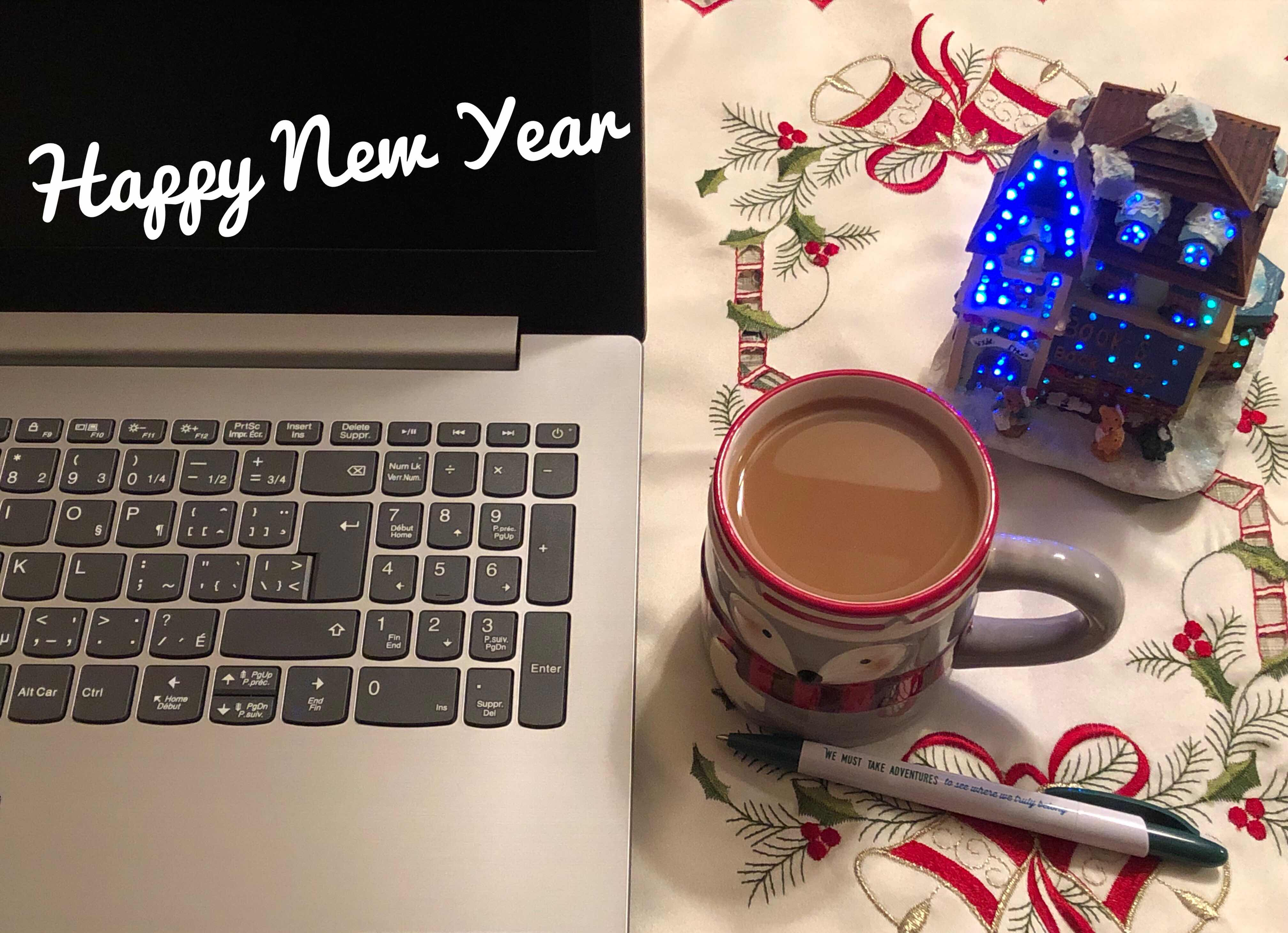 New Year's resolutions, Sage Souls: What I Am Learning on My Journey