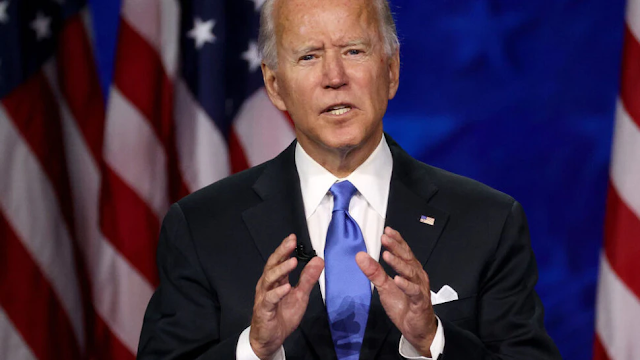 Biden Reveals 'Day One' Executive Orders