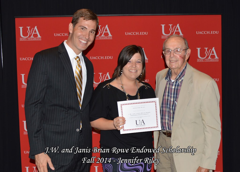 Scholarship Awards Ceremony Fall 2014 - Jennifer%2BRiley.jpg