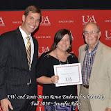 Scholarship Awards Ceremony Fall 2014 - Jennifer%2BRiley.jpg