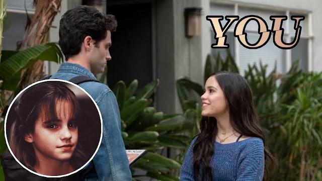 Segunda temporada de You (Você) faz referência a Hermione Granger