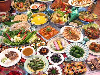 Inilah Menu Makanan dan Minuman yang Baik Dikonsumsi Selagi Puasa