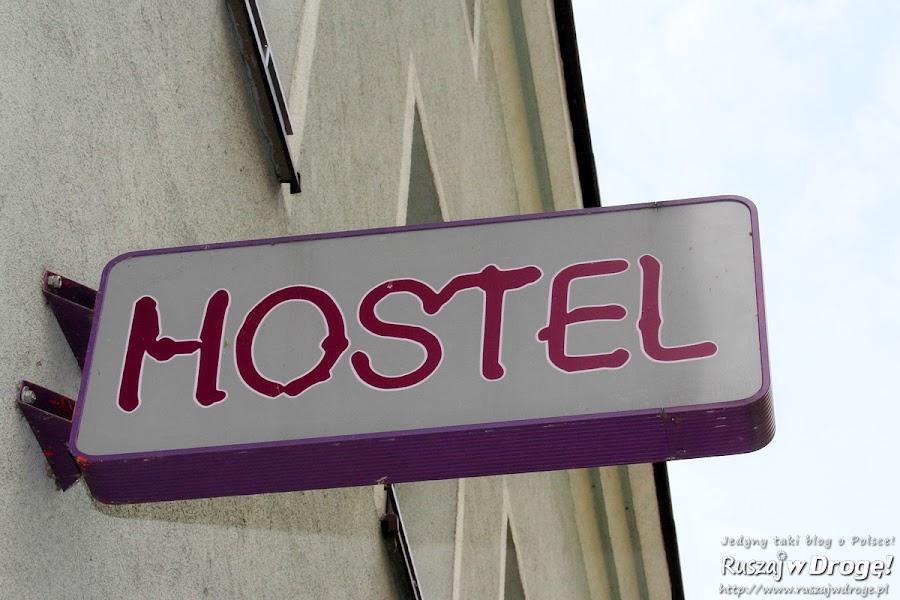 Hostele - coraz więcej w Polsce