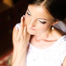 Wedding photographer Anastasiya Kuzmina (AKuzmina). Photo of 24.09.2015