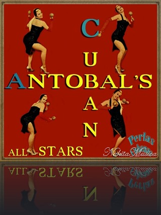 Perlas Cubanas Antobal's Latin All Stars