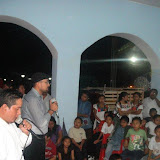 Gamaliel Gonzalez, a pastor in Xcan and coordinator of evangelism for the Missions organization, Message for the Mayans, directed the event. His message was translated into Maya.