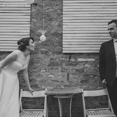 Wedding photographer Bojan Dzodan (dzodan). Photo of 16.11.2016