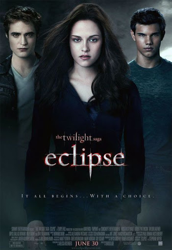 Download - A Saga Crepúsculo: Eclipse - DVDRip AVI Dual Áudio