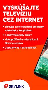 Skylink Live TV SK – MOD Apk Download 1