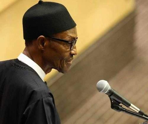 Buhari withholds assent on Peace Corps bill