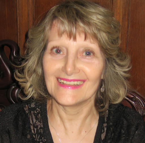 Patricia Horton