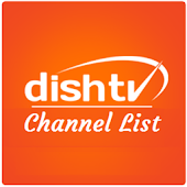 Tải Dishtv Channel List APK