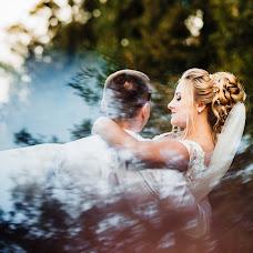 Wedding photographer Arsen Kizim (arsenif). Photo of 12.01.2018