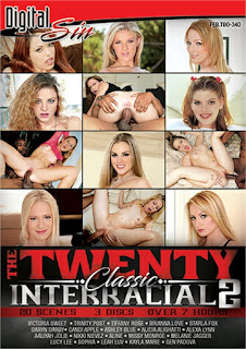 The Twenty Classic Interracial 2