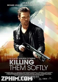 Lập Lại Trật Tự - Killing Them Softly (2012) Poster
