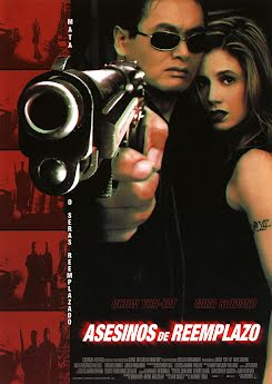 Asesinos de reemplazo - The Replacement Killers (1998)