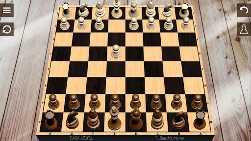 Chess 2.5.4 screenshots 2