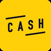 買取りアプリCASH(キャッシュ)-フリマよりも簡単に写真で買取り