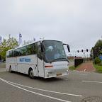 Bova Futura van Milot Reizen bus 33