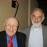 Russell Hilf's Retirement Party