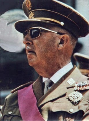 A Short History of NATO Fascism : Franco and the Spanish Falange