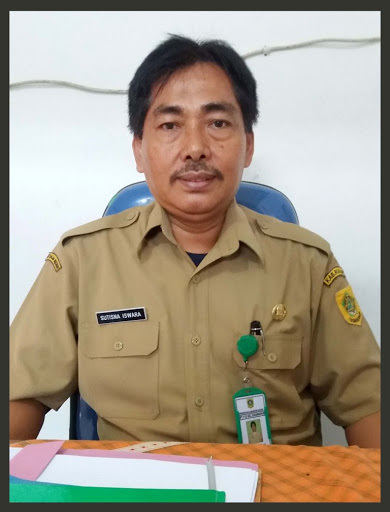 Kepala UPTP Sukamakmur