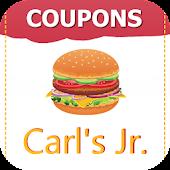 Tải Coupons for Carl's Jr. miễn phí