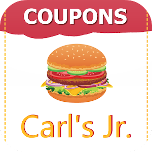Coupons for Carl's Jr.