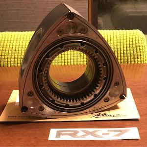 RX-7 FD3S 後期 type-Rバサーストのカスタム事例画像 ayaneさんの2018年12月15日19:12の投稿