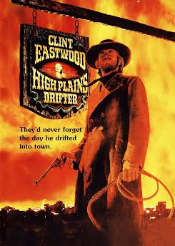 Infierno de cobardes - High Plains Drifter (1972)