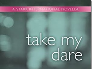 Review: Take My Dare (Stark International #4) by J. Kenner