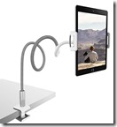 Gooseneck Tablet Holder
