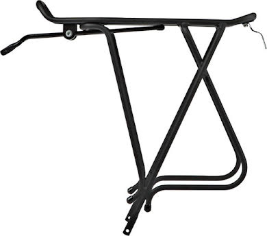 Axiom Journey Tubular Alloy Rack - Black alternate image 1