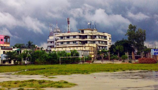 Kashipur Boro Masjid
