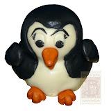 21. kép: Formatorták (lányoknak) - Pingvin formatorta