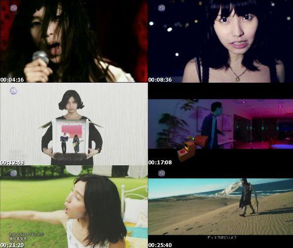 [TV-Variety] 植田真梨恵 MUSIC VIDEO SPECIAL (SSTV 2016.01.22)