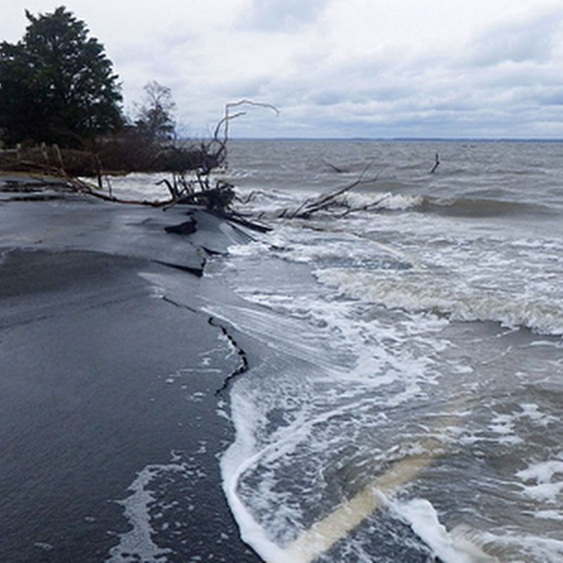 11 ALARMING FACTS ABOUT SEA-LEVEL RISE