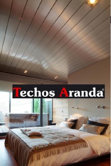 Precio economico Ofertas Techos Aluminio Madrid