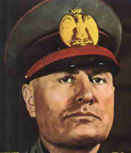 way was mussolini able to come Mussolini was able to use these weaknesses and failures as propaganda tools in order to manipulate the people thereby gaining support and attracting the masses it reasoned that in contrast to the liberal government who were inept mussolini and fascism were italy's saviors.