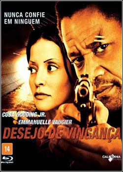 Filme Poster Desejo de Vingança DVDRip XviD Dual Audio & RMVB Dublado