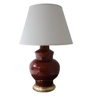 Christopher Spitzmiller HB Kim Table Lamp #1