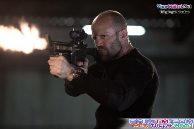 Xem Phim Sát Thủ Thợ Máy: Sự Tái Xuất - The Mechanic: Resurrection - phimtm.com - Ảnh 1