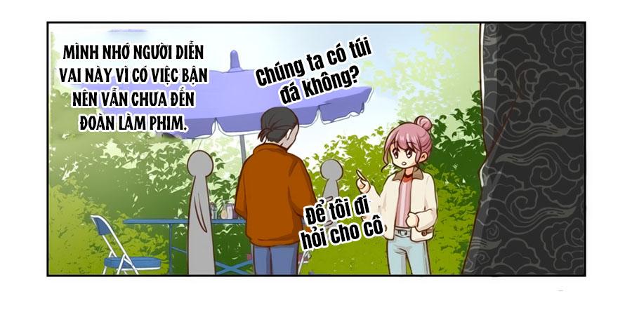 Lưu Luyến Tinh Diệu Chap 92 - Next Chap 93 image 10
