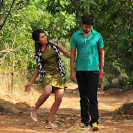 DilRaju And Maruthi Rojulu Marayi Movie Stills