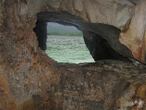 クドグノン洞窟