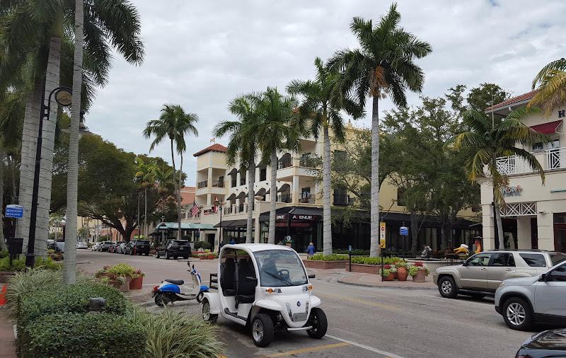 elisaorigami, blogueuse, voyages, Naples, Florida, Etats Unis