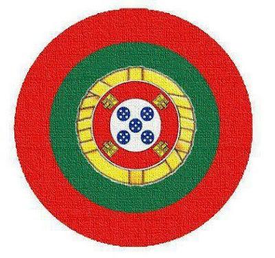 Proposta para nova bandeira de Portugal